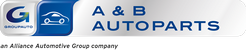 A&B Autoparts Ltd, Whitehaven