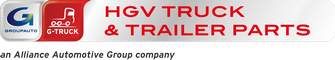 HGV Truck & Trailer Parts, Boston