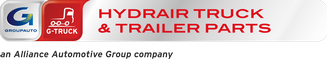 Hydrair Truck & Trailer Parts, Burnley